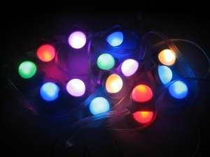 LED时代来临灯具行业加速集中荣成